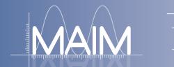 MASTER-MAIM